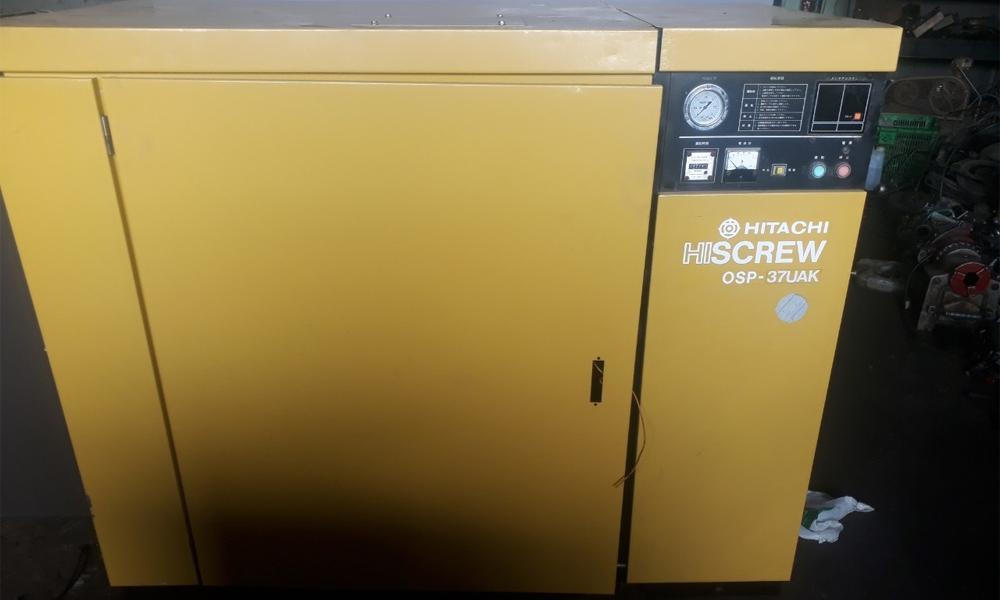 Bảo trì, bảo dưỡng và cho thuê máy nén khí